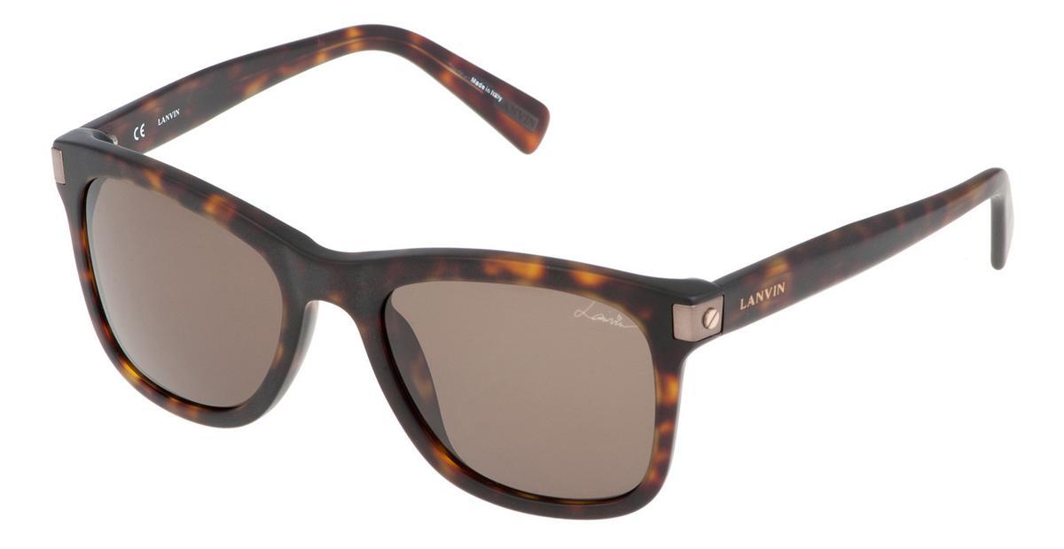 Lanvin SLN582 722 S1 55, Солнцезащитные очки  - купить со скидкой