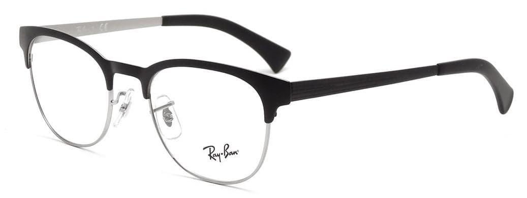 Купить Оправа Ray-Ban RX6317 2832, Оправы для очков
