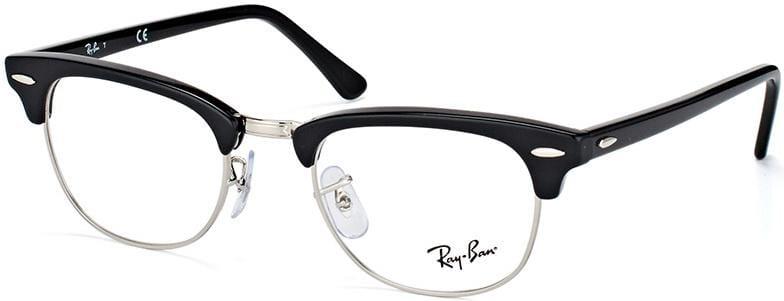 Купить Оправа Ray-Ban RX5154 2000, Оправы для очков