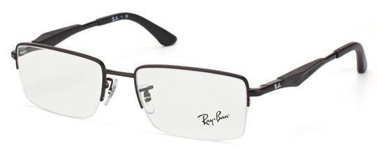 Купить Оправа Ray-Ban RX6285 2503, Оправы для очков