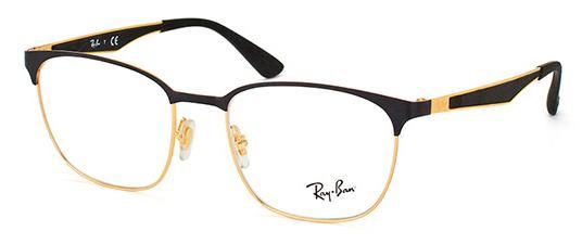 Купить Оправа Ray-Ban RX6356 2875, Оправы для очков