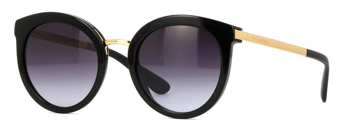 Купить Солнцезащитные очки Dolce&Gabbana DG4268 501/8G