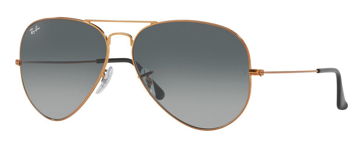 Купить Солнцезащитные очки Ray-Ban RB3026 197/71