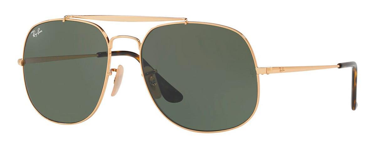 Купить Солнцезащитные очки Ray-Ban RB3561 001