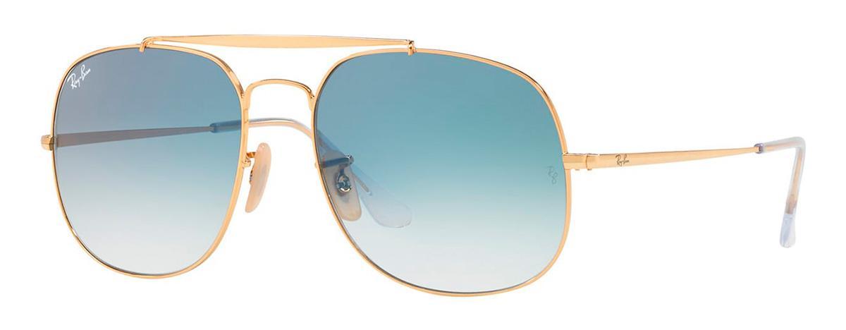 Купить Солнцезащитные очки Ray-Ban RB3561 001/3F