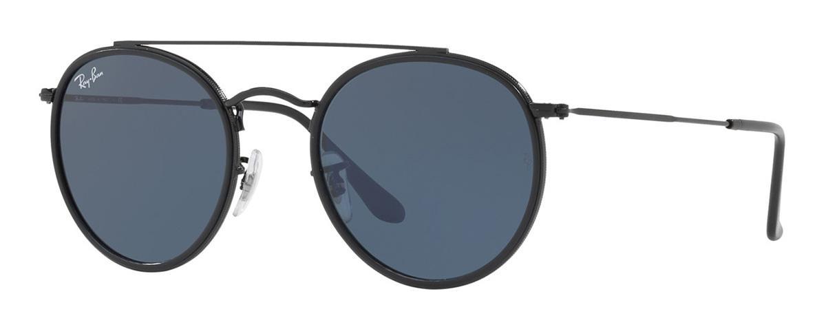 Купить Солнцезащитные очки Ray-Ban RB3647N 002/R5