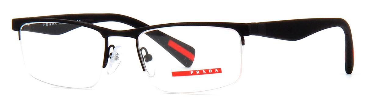 Купить Оправа Prada Linea Rossa PS 52FV DG01O1, Оправы для очков