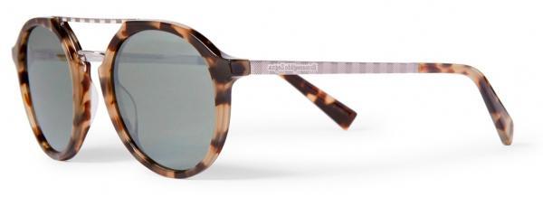 Солнцезащитные очки Ermenegildo Zegna EZ 0070 55C  - купить со скидкой