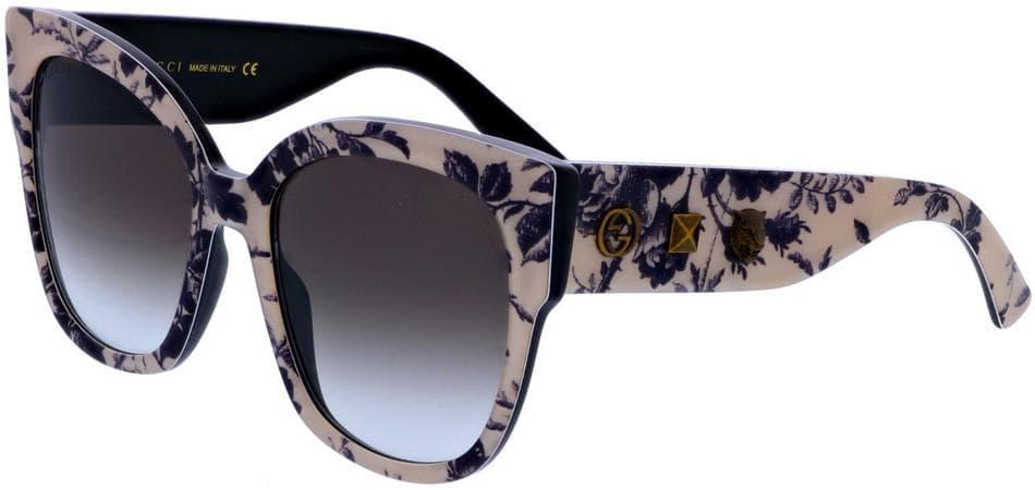Купить Солнцезащитные очки Gucci GG 0059S 004