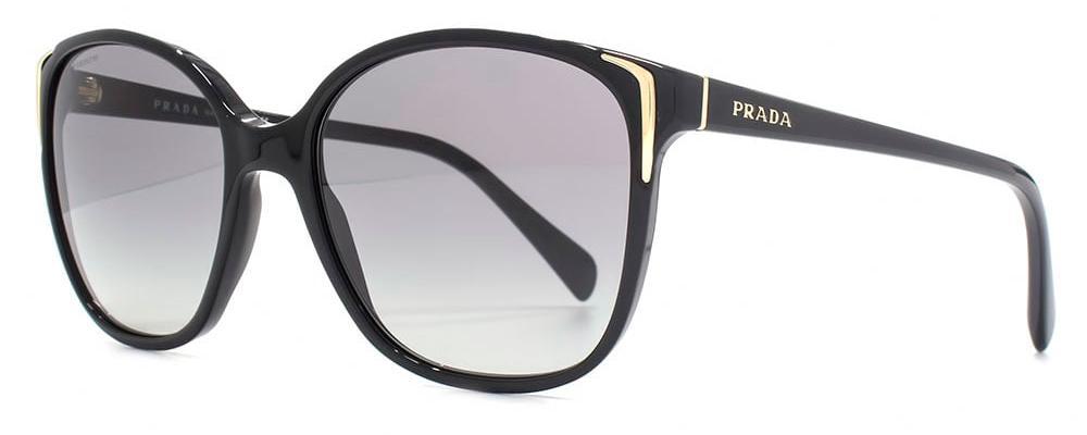 Купить Солнцезащитные очки Prada PR 01OS 1AB3M1