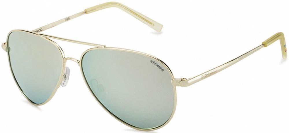 Купить Солнцезащитные очки Polaroid Kids PLD 8015/N J5G JB
