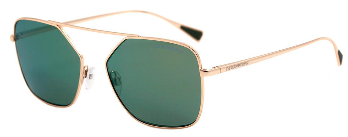 Купить Солнцезащитные очки Emporio Armani EA2053 3013/6R