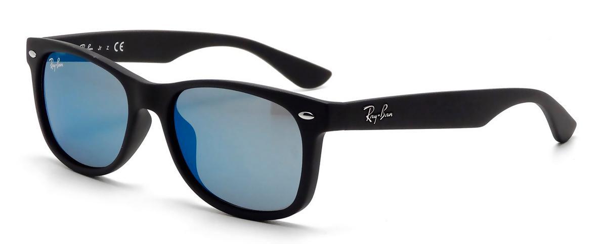 Купить Солнцезащитные очки Ray-Ban Junior Sole RJ9052S 100/S55