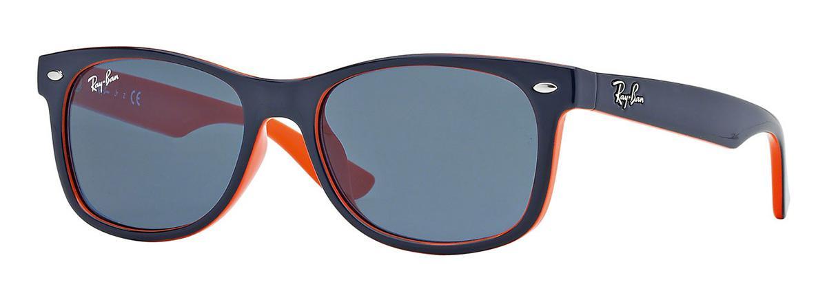 Купить Солнцезащитные очки Ray-Ban Junior Sole RJ9052S 178/80