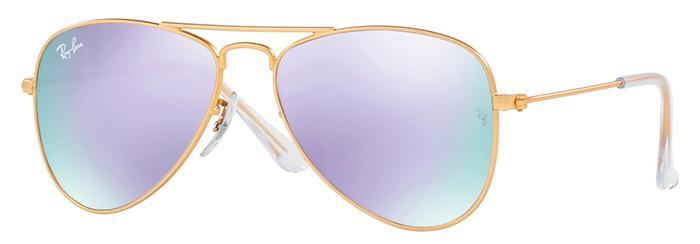 Купить Солнцезащитные очки Ray-Ban Junior Sole RJ9506S 249/4V