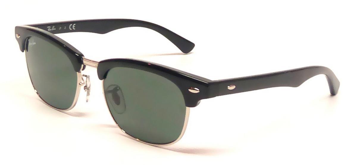 Купить Солнцезащитные очки Ray-Ban Junior Sole RJ9050S 100/71