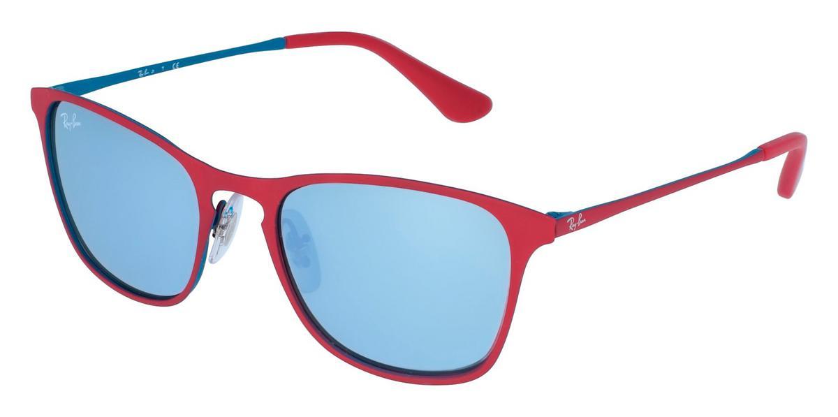 Купить Солнцезащитные очки Ray-Ban Junior Sole RJ9539S 256/30