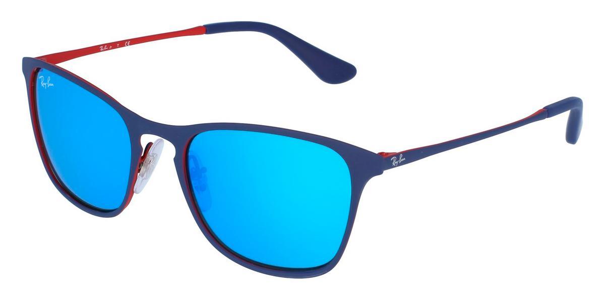 Солнцезащитные очки Ray-Ban Junior Sole RJ9539S 257/55  - купить со скидкой