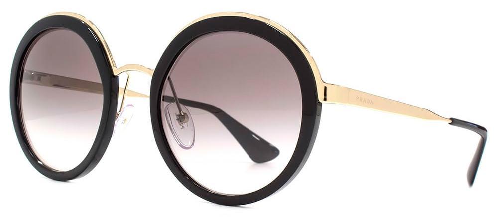 Купить Солнцезащитные очки Prada PR 50TS 1AB0/A7