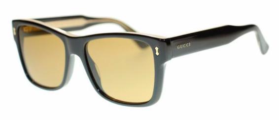 Купить Солнцезащитные очки Gucci GG 0052S 001