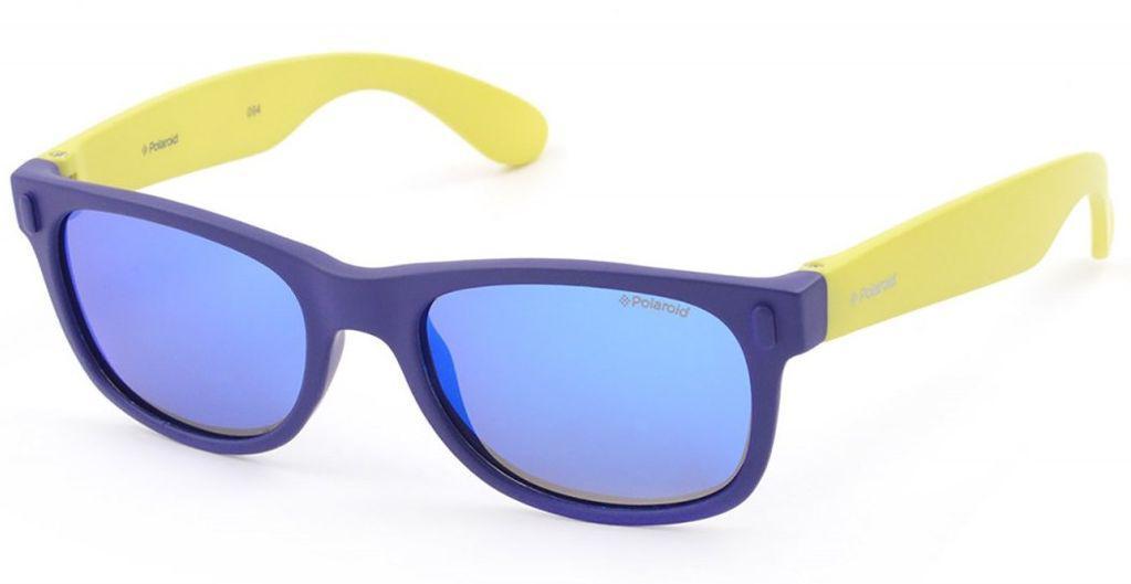 Купить Солнцезащитные очки Polaroid Kids P0115 UDF JY