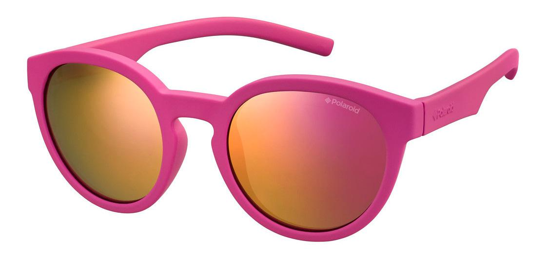 Купить Солнцезащитные очки Polaroid Kids PLD 8019/S CYQ AI