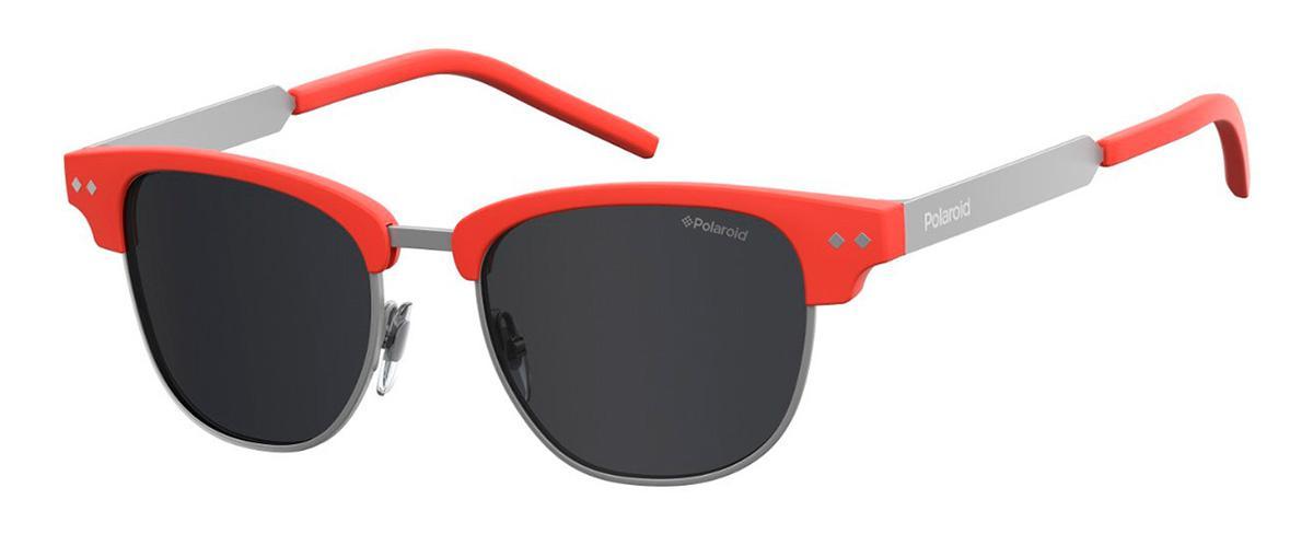 Купить Солнцезащитные очки Polaroid Kids PLD 8023/S RBL M9