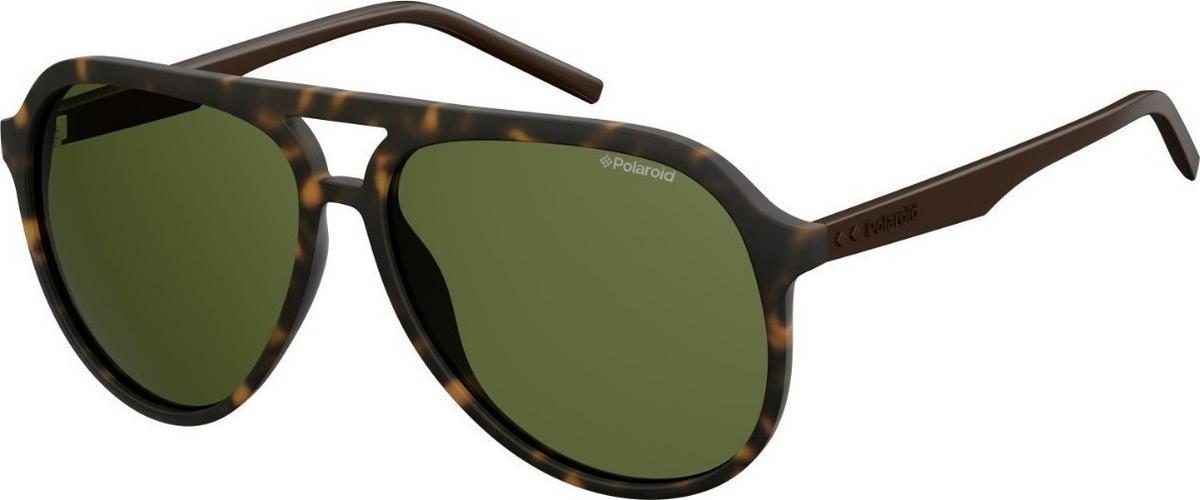 Купить Солнцезащитные очки Polaroid PLD 2048/S N9P UC