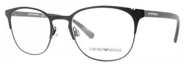 Купить Оправа Emporio Armani EA1059 3001, Оправы для очков