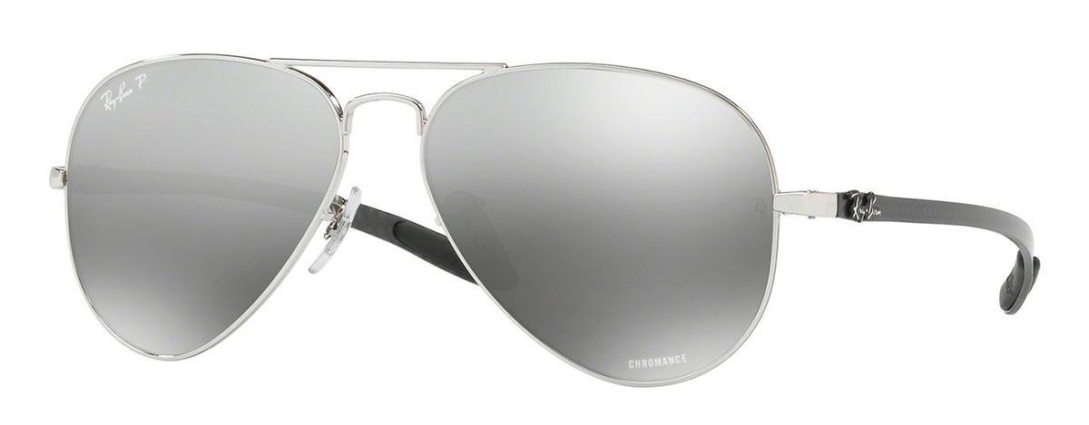 Солнцезащитные очки Ray-Ban RB8317CH 003/5J  - купить со скидкой