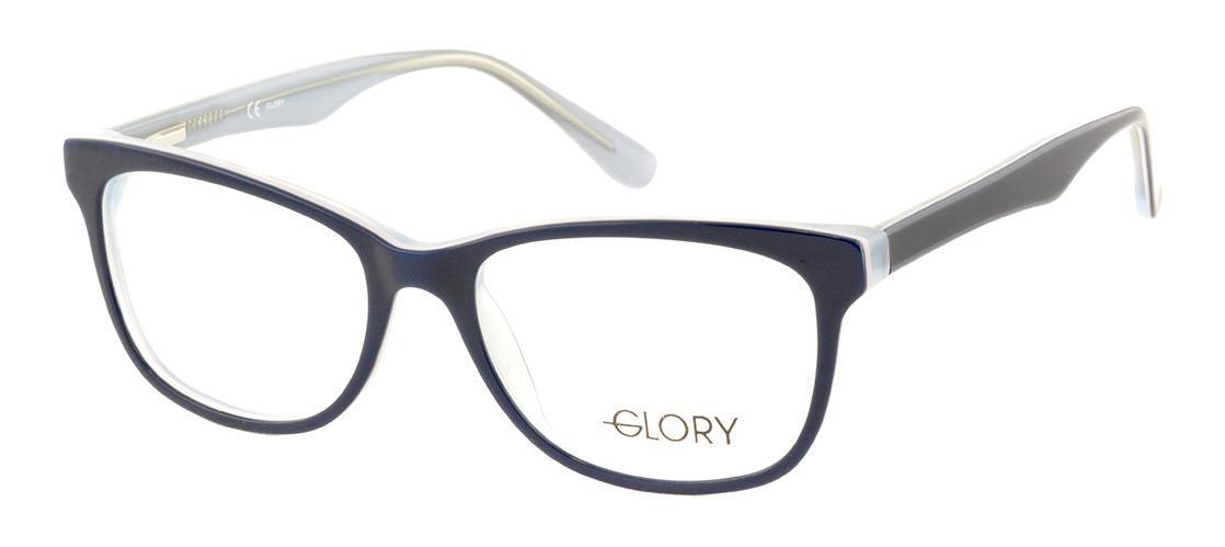 Купить Оправа Glory 197 Blue, Оправы для очков