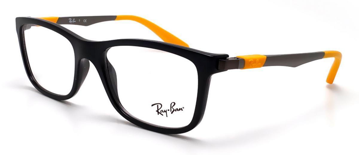 Купить Оправа Ray-Ban Junior RY1549 3733, Оправы для очков