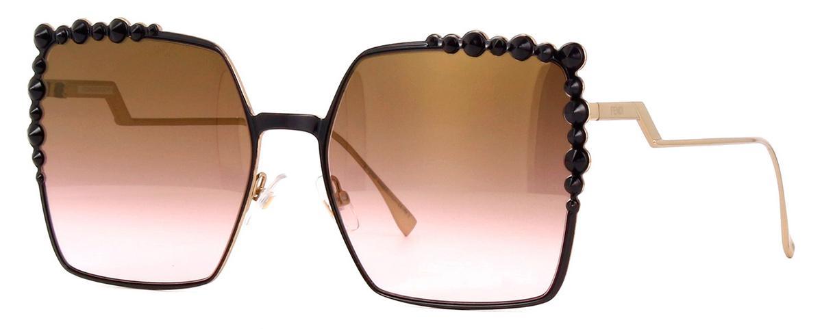 Купить Солнцезащитные очки Fendi FF 0259/S 2O5 53