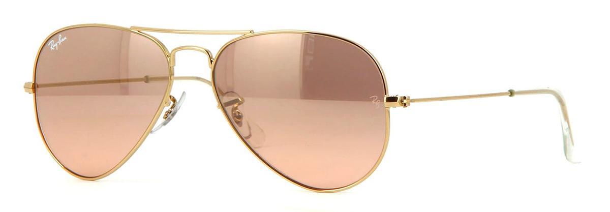 Солнцезащитные очки Ray-Ban RB3025 001/3E  - купить со скидкой