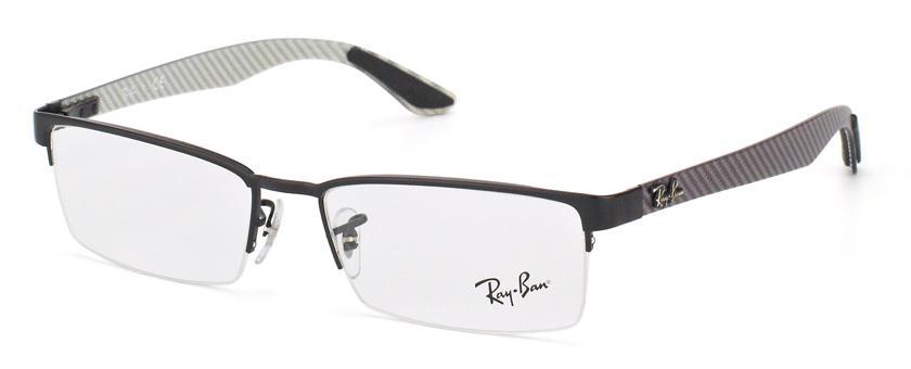 Купить Оправа Ray-Ban RX8412 2503, Оправы для очков