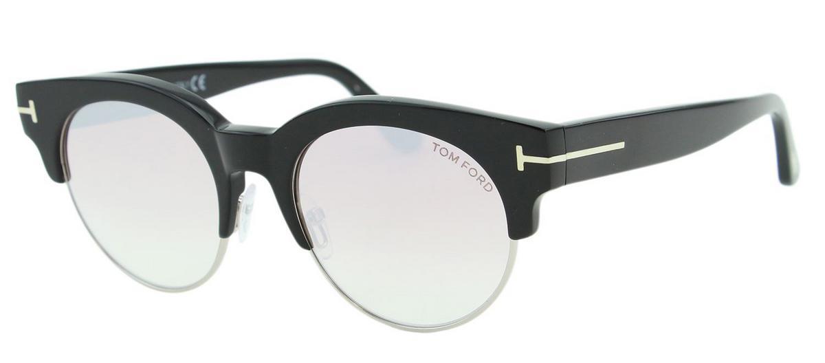 Купить Солнцезащитные очки Tom Ford TF 598 01Z