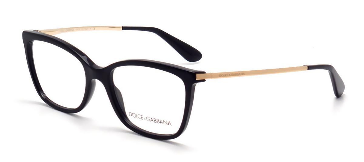 Купить Оправа Dolce&Gabbana DG3243 501, Оправы для очков