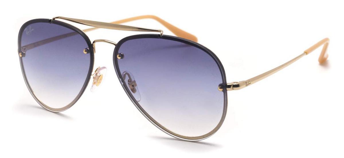 Купить Солнцезащитные очки Ray-Ban RB3584N 001/19