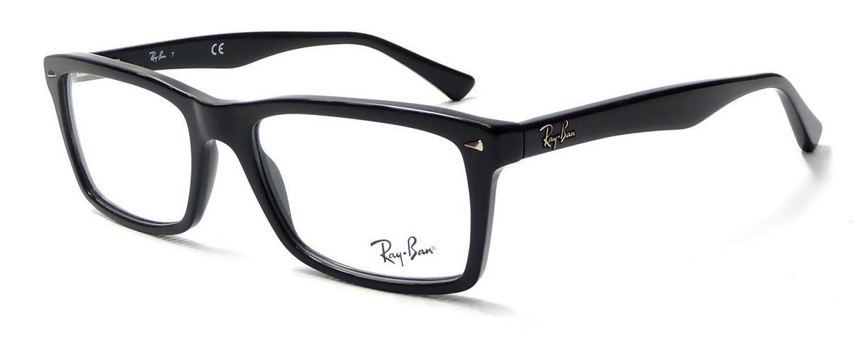 Купить Оправа Ray-Ban RX5287 2000, Оправы для очков