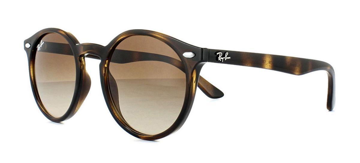 Купить Солнцезащитные очки Ray-Ban Junior Sole RJ9064S 152/13