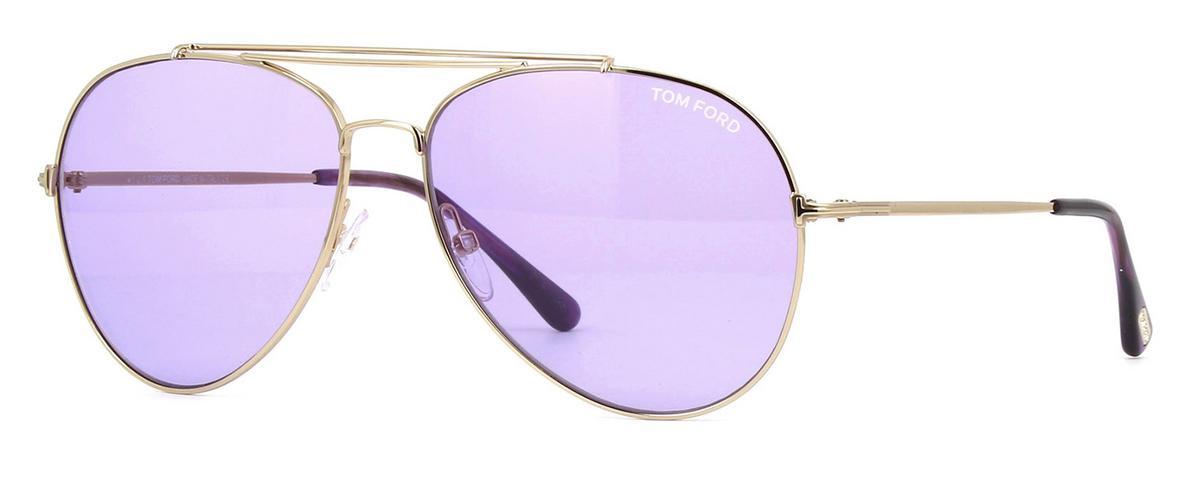 Купить Солнцезащитные очки Tom Ford TF 497 28Y