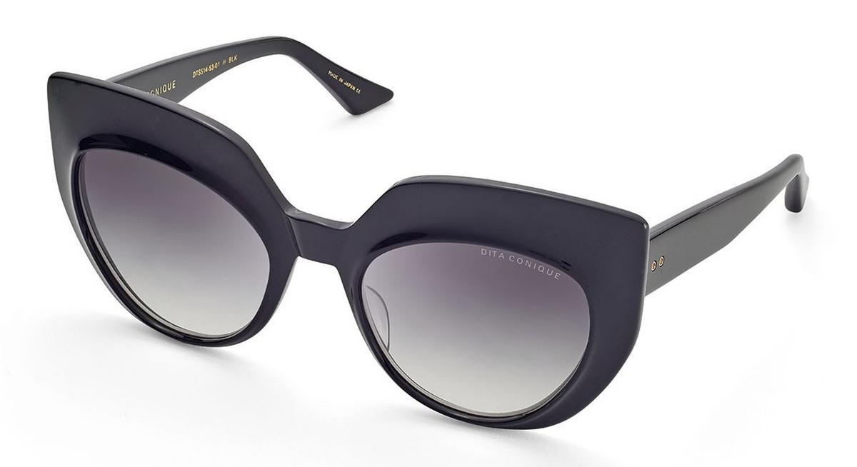 Купить Солнцезащитные очки Dita Conigue DTS 514-53 01 BLK