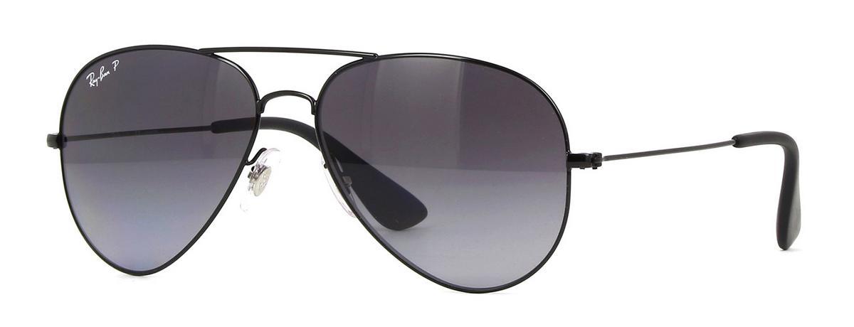 Купить Солнцезащитные очки Ray-Ban RB3558 002/T3