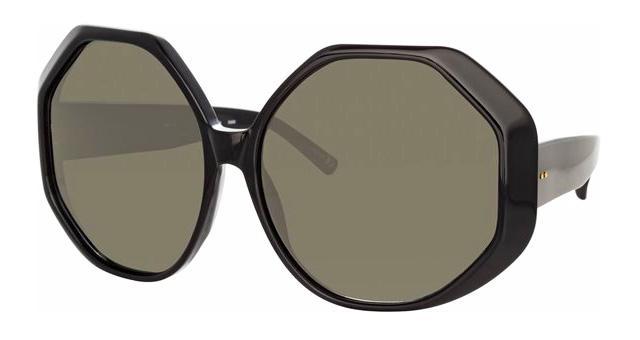 Купить Солнцезащитные очки Linda Farrow Luxe LFL 780 C01