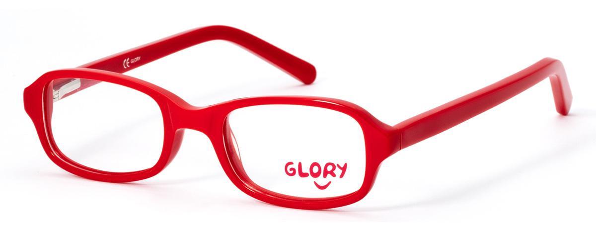 Купить Оправа Glory 310 Red, Оправы для очков