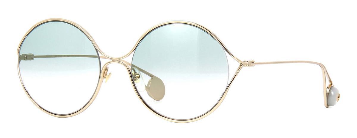 Купить Солнцезащитные очки Gucci GG 0253S 004