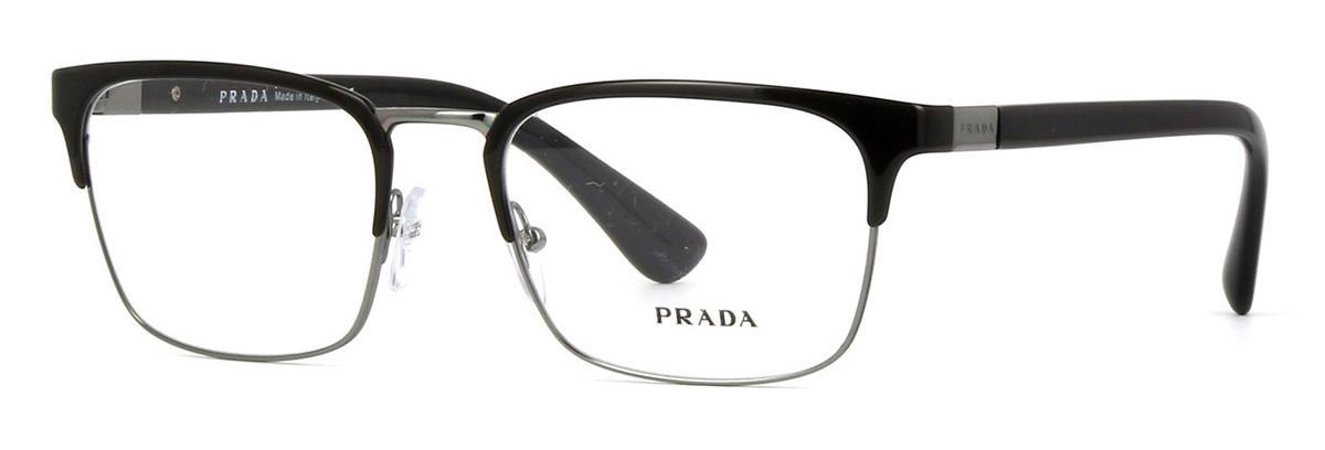 Купить Оправа Prada PR 54TV 1AB1O1, Оправы для очков
