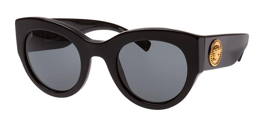 Купить Солнцезащитные очки Versace VE4353 GB1/87 3N