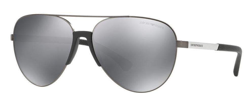 Купить Солнцезащитные очки Emporio Armani EA2059 3010/6G