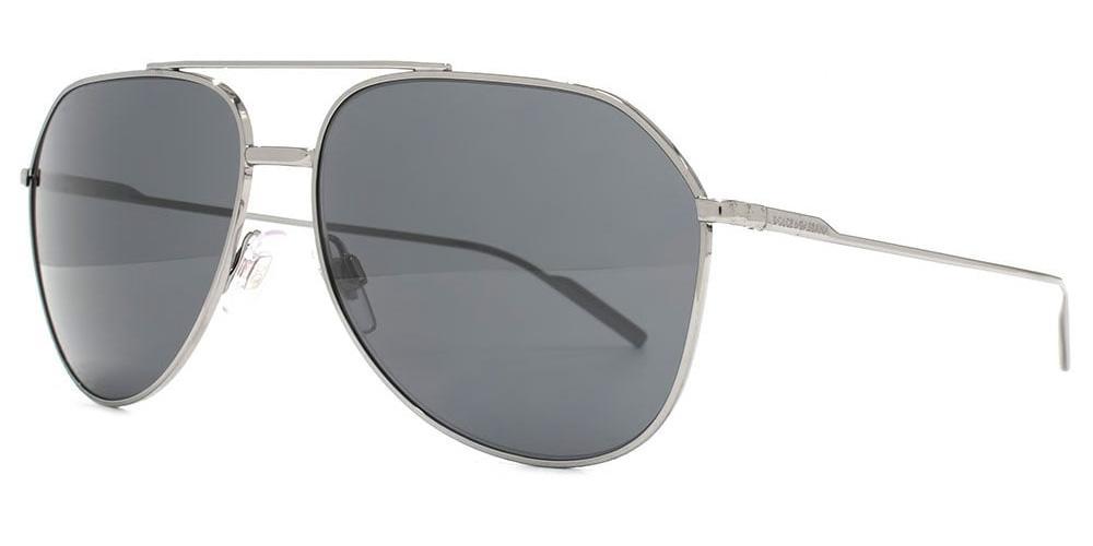 Купить Солнцезащитные очки Dolce&Gabbana DG2166 04/87
